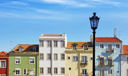 """Pedro Pinto de Jesus: """"Há um preconceito contra a habitação pública que é preciso combater"""""""