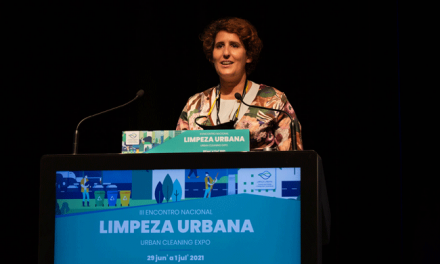PERSU 2030 vai contemplar medidas e instrumentos económicos para limpeza urbana, garante secretária de Estado