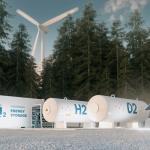 Torres Vedras vai ter Laboratório Vivo para projectos de hidrogénio verde