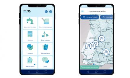SMAS de Sintra lançam aplicação móvel