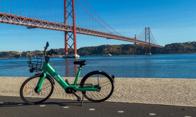 """Passe """"Navegante"""" vai permitir viagens em trotinetes e bicicletas elétricas da Bolt"""