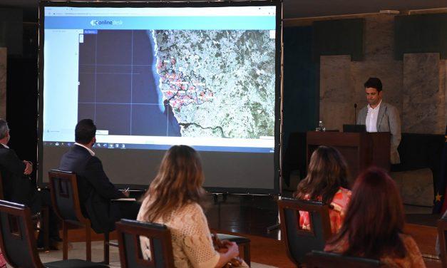 "Matosinhos lança plataforma ""Urbanismo Digital"""