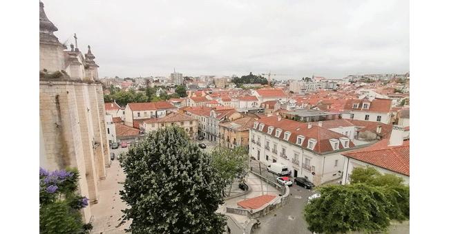 Município de Leiria congratula-se com alargamento de videovigilância na cidade