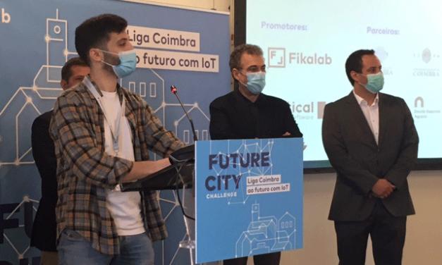 Luxifer: o projecto de iluminação pública inteligente venceu o concurso Future City Challenge