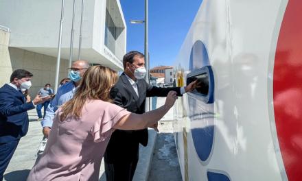 Bragança implementa projecto piloto de recolha selectiva porta-a-porta