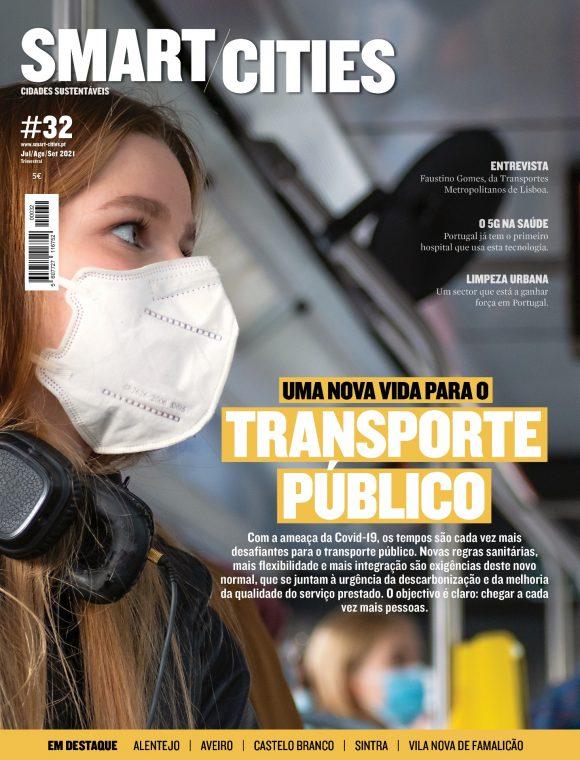 Uma nova vida para o transporte público