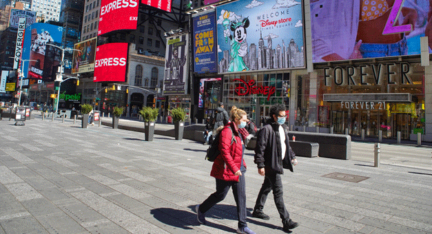 Como vão as cidades recuperar da pandemia? Deloitte identifica 12 tendências para uma maior resiliência urbana