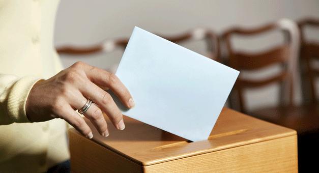 Eleições autárquicas: Depois da tempestade, a reconstrução